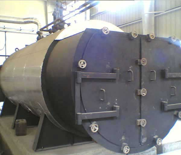Steam Boiler Manufacturers in India - Prime Thermals