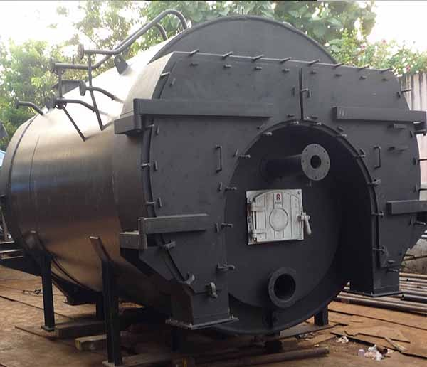 Husk Fired Boiler Manufacturers in India - Prime Thermals